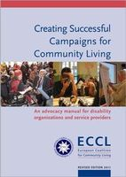 Creating Successful Campaigns for Community Living