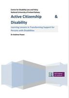 Active Citizenship & Disability