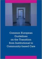 Common European Guidelines